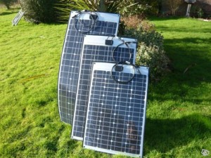 Our Solar Panel Systems